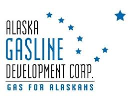 Alaska Gasoline Development Corporation logo