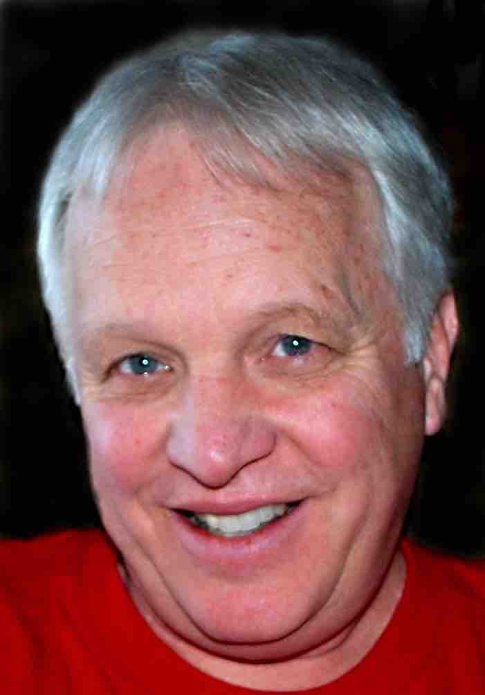 Mike Baldi