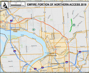 Northern Access Project