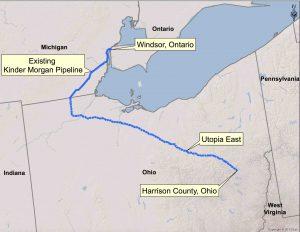 Utopia Pipeline