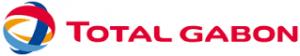 Total Gabon logo