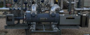 FMD Prover Liquid Propane Metering Station