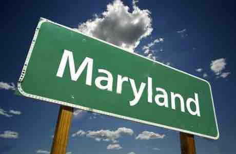 maryland-sign