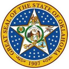 opklahoma state seal