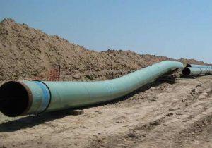 Keystone pipes 2009