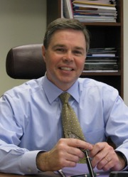 Thomas Kiley, president and CEO of the Northeast Gas Association.  Photo courtesy of the Northeast Gas Association.