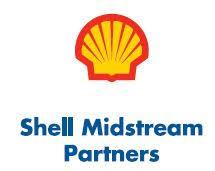 Shell Midstream Partners Logo