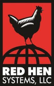 (PRNewsfoto/Red Hen Systems, LLC)