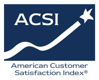 American Customer Satisfaction Index Logo