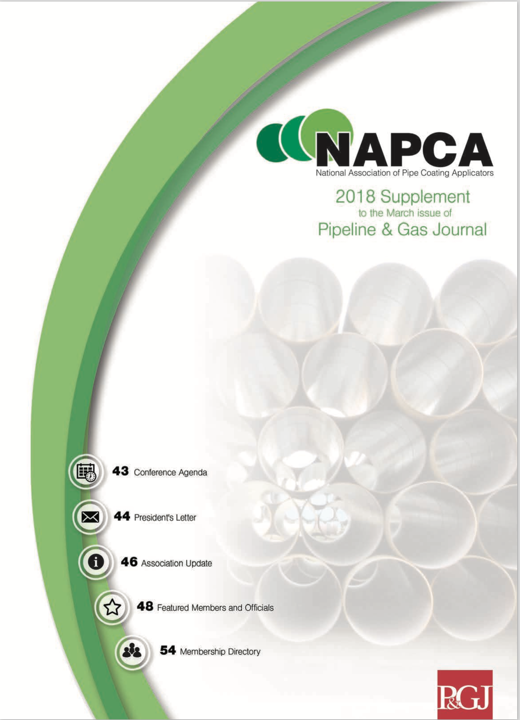 NAPCA Supplement March 2018