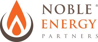 Noble Energy Partners logo