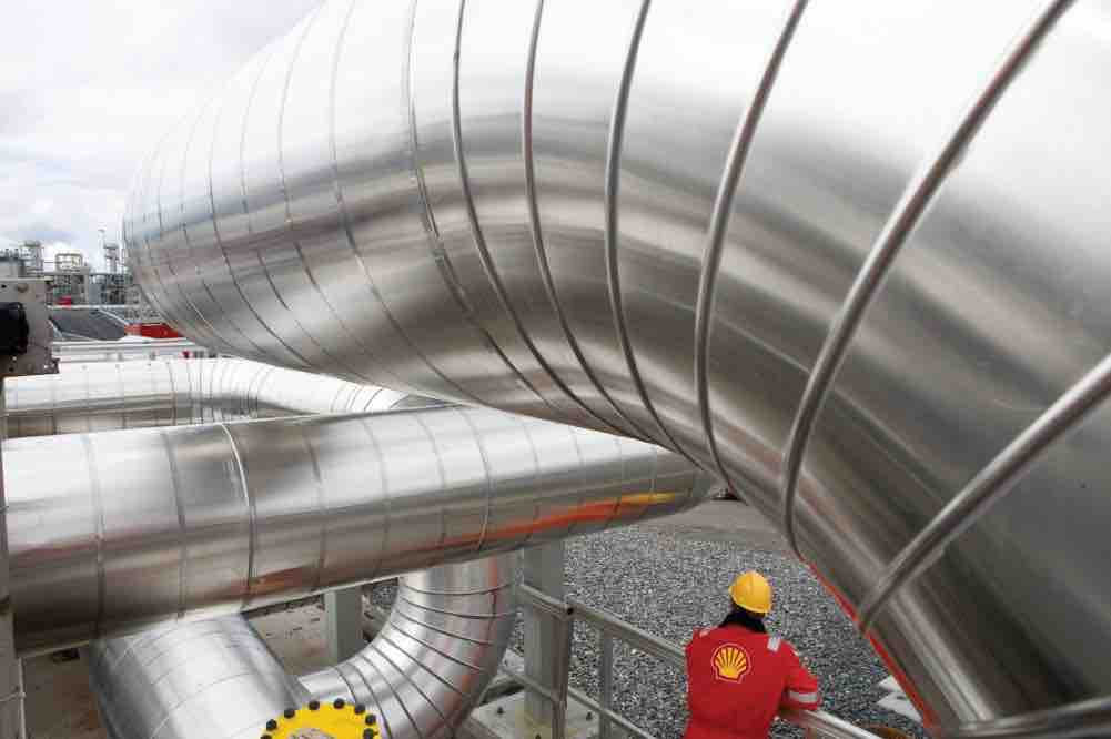 Falcon Ethane Pipeline