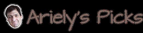Ariely header
