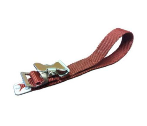 20 in Renegade Tools Arch Foot Strap for Stilts