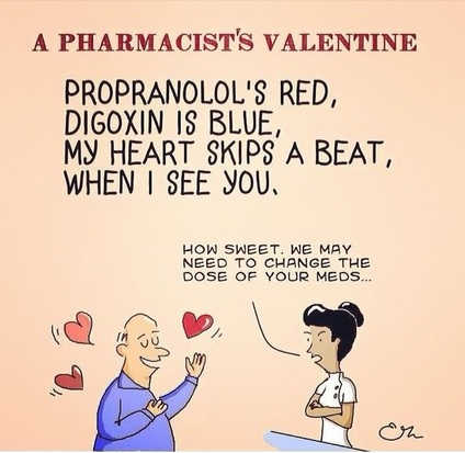 25 Rx-Rated Pharmacy Pick Up Lines