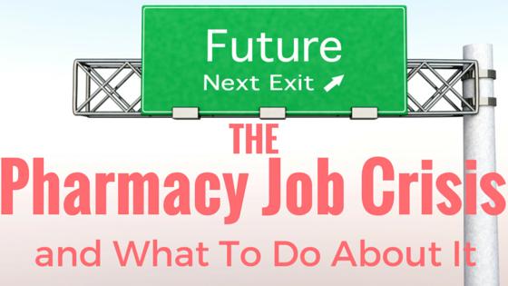 The Pharmacy Job Crisis Blame the Pharmacy School Bubble – Job Outlook Pharmacy