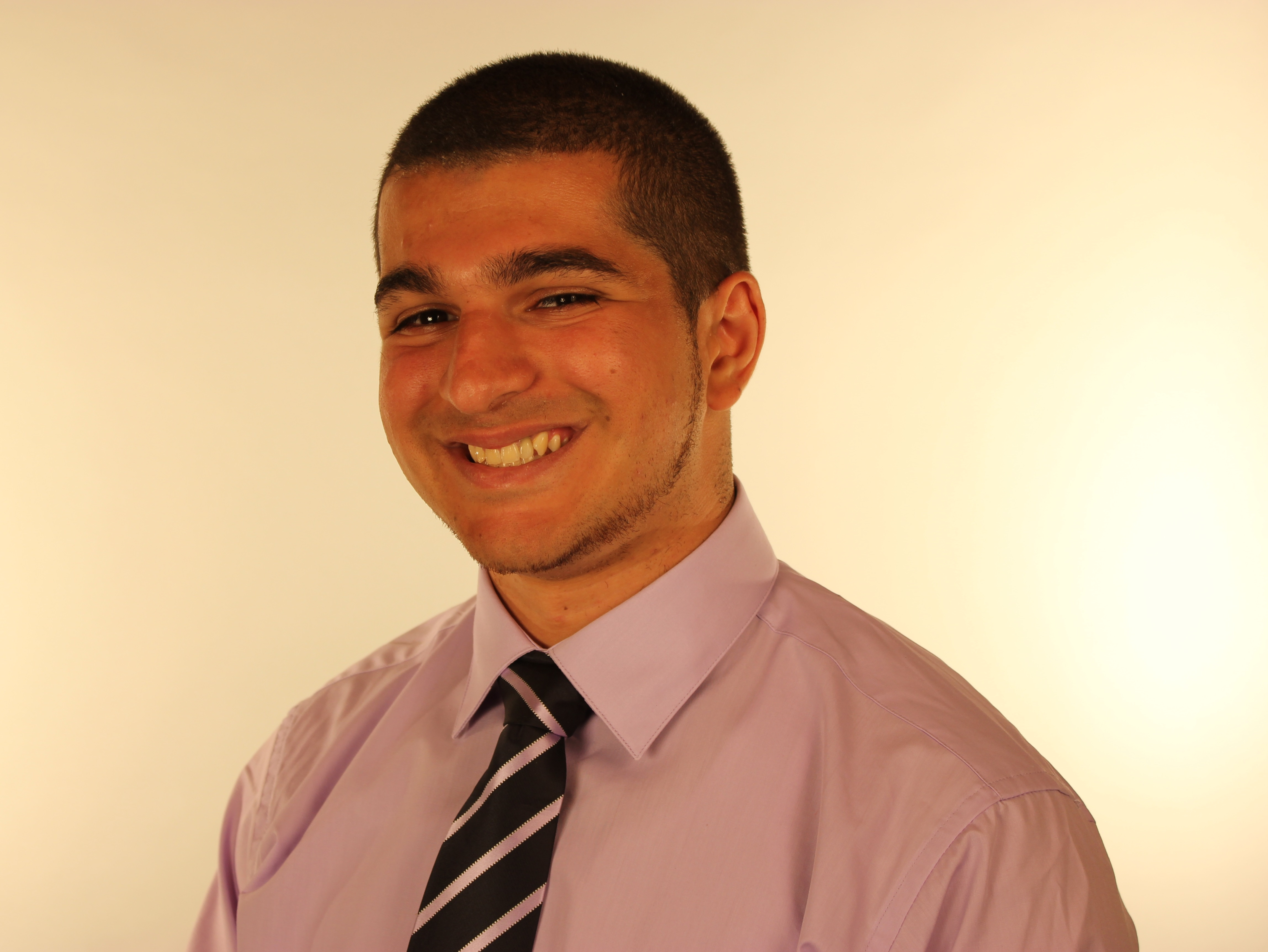 Q&A with a Pharmacy Outcomes and Healthcare Analytics PGY-2 Pharmacy Resident