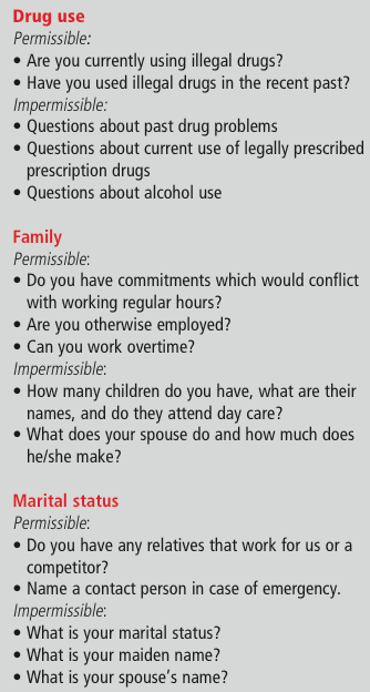 Pharmacy Times  Interview Questions