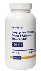Doxycycline teva acne - Prednisone prednisolone posologie