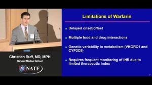 New Anticoagulants for Stroke Prevention in Atrial Fibrillation