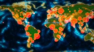 How Influenza Pandemics Occur