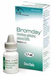 Bromday