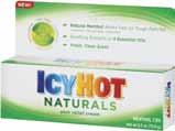 IcyHot Naturals