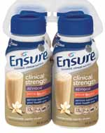 Ensure Clinical Strength