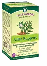 TheraVeda Allergy Support
