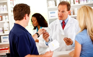 Expanding the role of community pharmacists in primary care ...