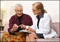 Antipsychotics in nursing homes