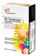 BV Treatment