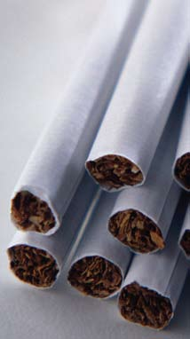 The Need to Control Cigarette Use to Reduce Tobacco-Related Deaths