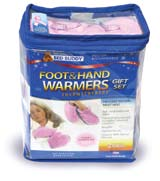 Bed Buddy Foot and Hand Warmers