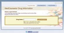 MedCounselor