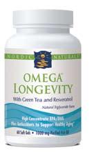 Omega Longevity