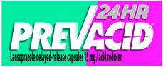 Prevacid logo