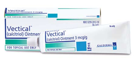 Calcitriol Cream Psoriasis