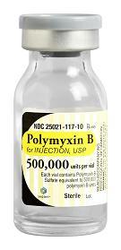 PolymyxinB
