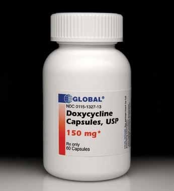 doxycycline hyc