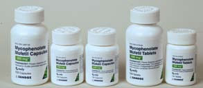 Mycophenolate Mofetil