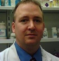 Eric, Pharmacist