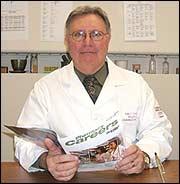Dr. Tom O?Connor