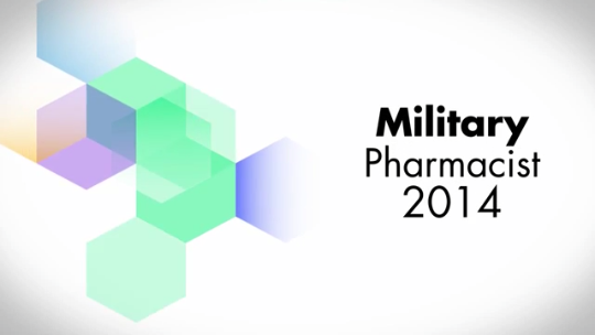 2014-Military-Pharmacist-of-the-Year-Category-Finalists