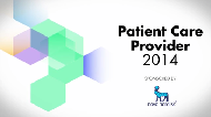 2014-Patient-Care-Provider-of-the-Year-Category-Finalists