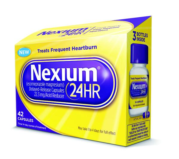 Nexium online without a prescription