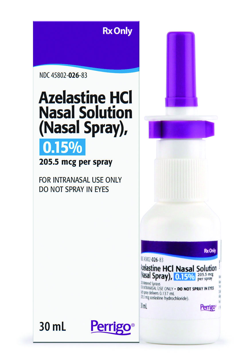 Azelastine Eye Drops Bad Taste