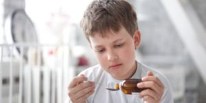 OTC Cough and Cold Medication Related Adverse Events in Children