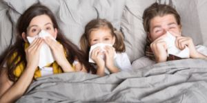 Double Dosing: Helping Patients Understand the Risks During Cold Season