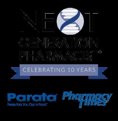 The Next Generation Pharmacist Awards
